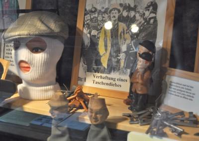 Taschendieb, Heiratsschwindler & Co.