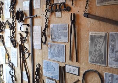 Geschichte der Folter